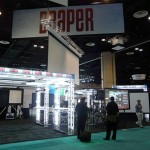 Draper at Infocomm 2011