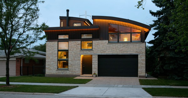 Greenest Home In America Draper Inc Blog Site