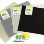 GreenScreen Fabric Samples