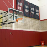 Indiana University Gym