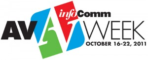 AV Week Logo