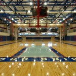 Draper Gym Equipment - Spring Grove