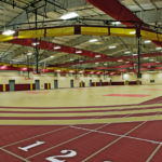 Draper products at Batavia High School, Batavia, IL
