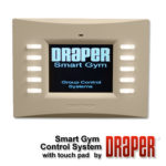 Draper Smart Gym Control