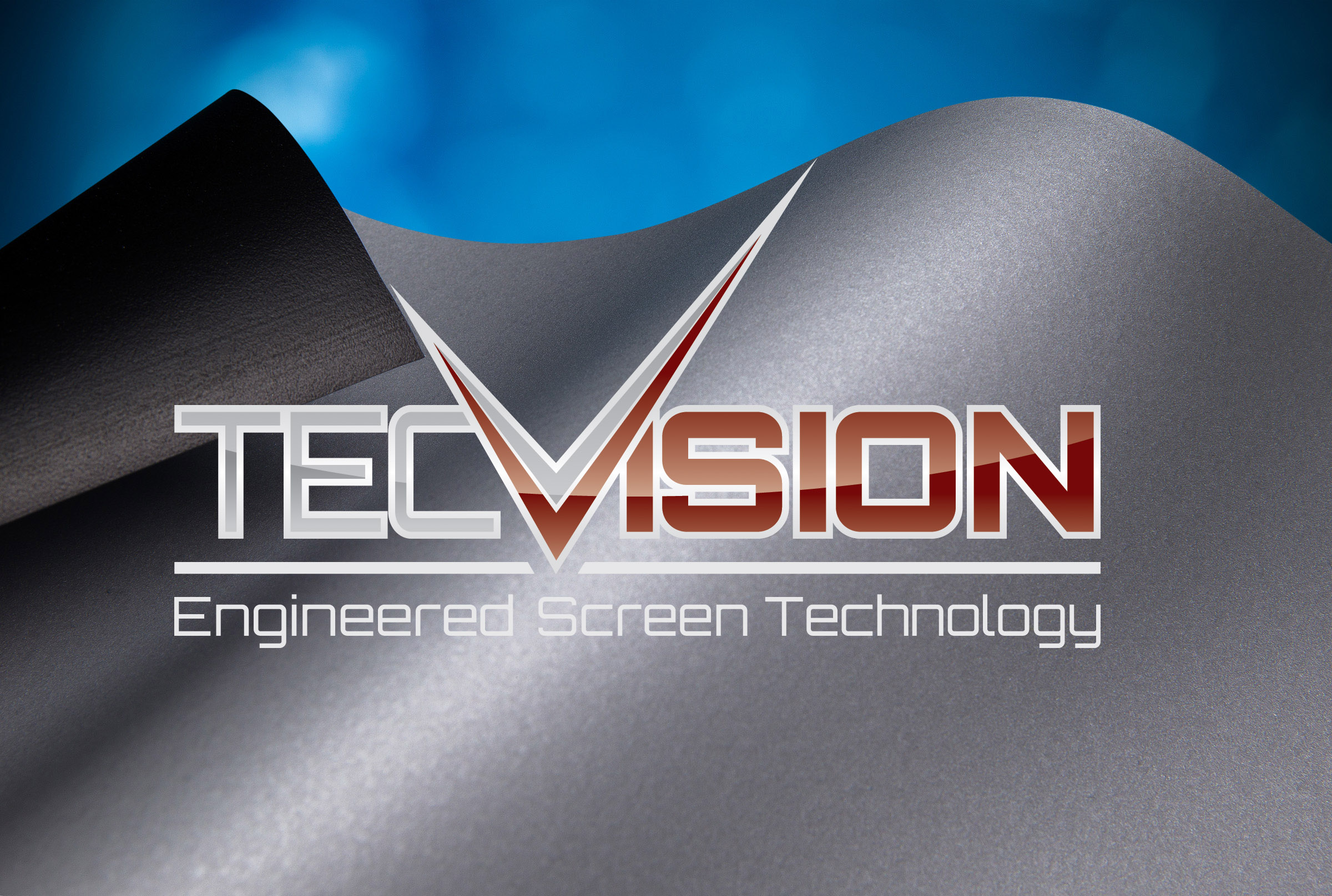 Draper Introduces TecVision Engineered Screen Technology