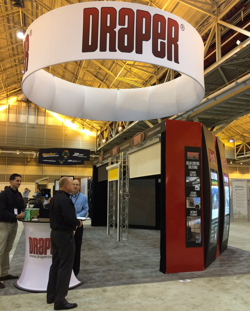 Greenbuild_Draper_Booth_1