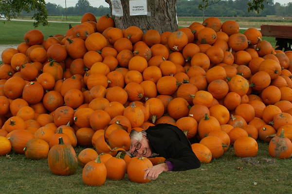 There Really is Pumpkin Spiced Everything