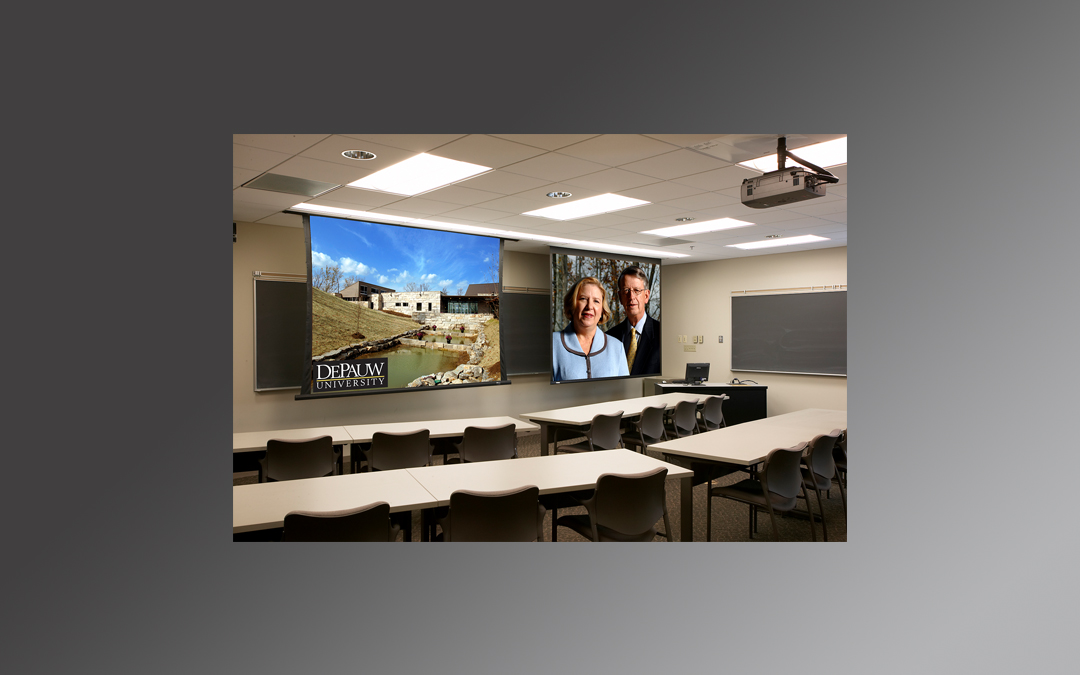 Making the Most of Classroom Projection