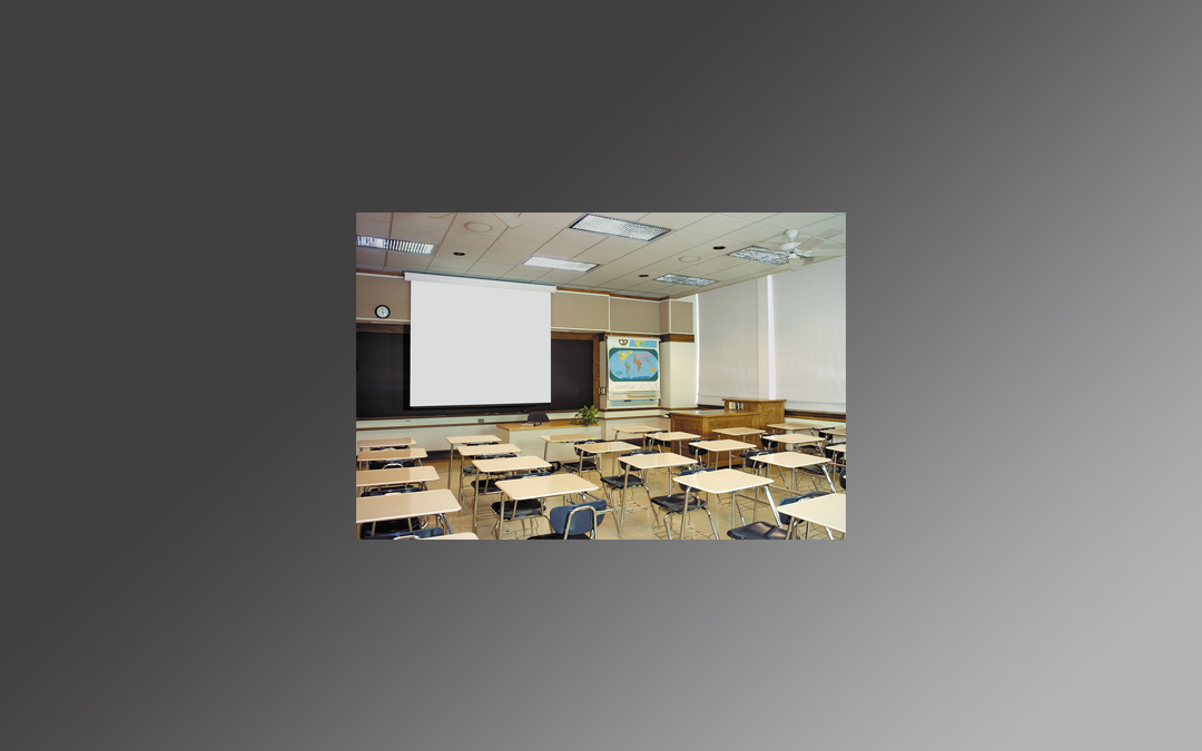 Three Reasons the Education Market needs 4K Projection