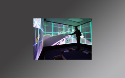 TecVision and the Immersive CAVE Experience