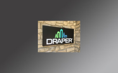Draper Announces Rebranding, Focuses on Innovation