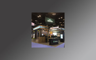 Hitting a Home Run at InfoComm 2017