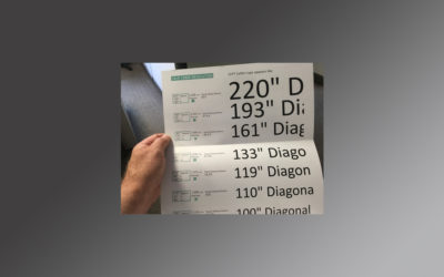 """Tackle Legibility Issues with Draper's """"Eye Test"""""""
