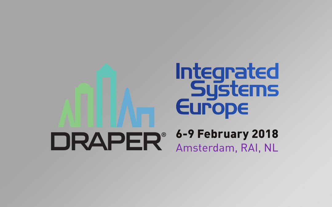 Integrated Systems Europe-Here We Come