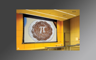 Pi Day: 3.14 Ways Draper Uses Math