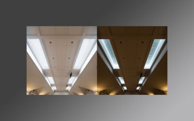 Four Ways Draper Stops a Skylight from Becoming a Heat Ray