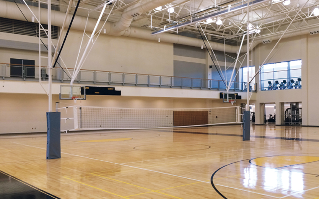 Which Volleyball System Do You Need Draper Inc Blog Site