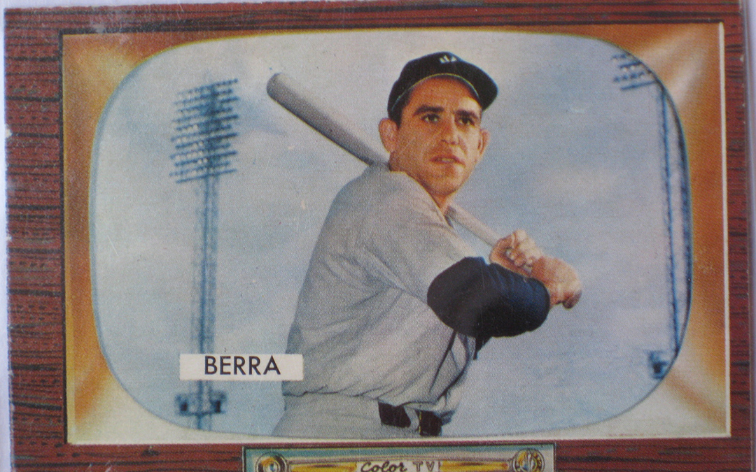 Berra's Law for the AV Industry