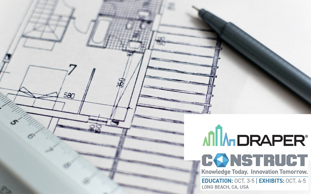 Real-World Solutions for the AEC Community at CONSTRUCT 2018