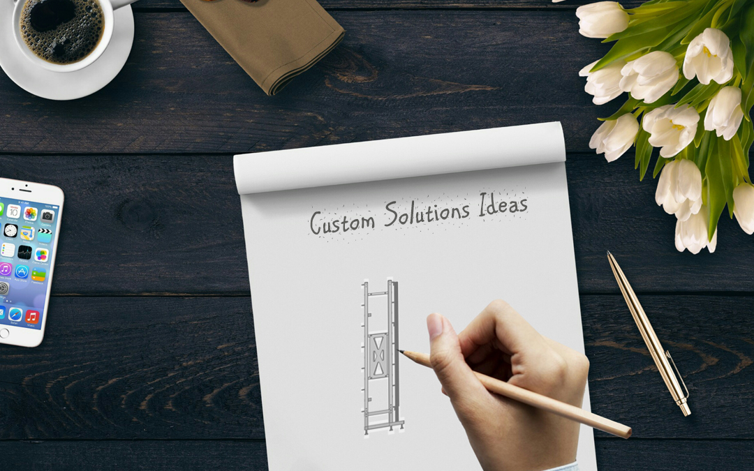 Five Tips for Custom Solutions