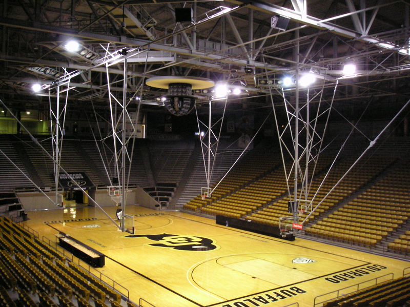 Return to Steady History for Buffaloes - Draper, Inc Blog Site