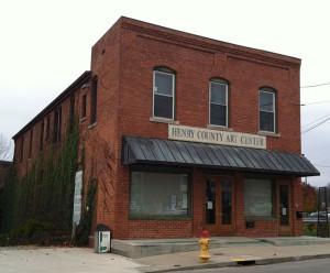 Henry County Art Center