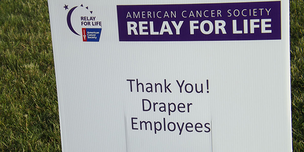 Relay for Life Team Raises Money, Awareness