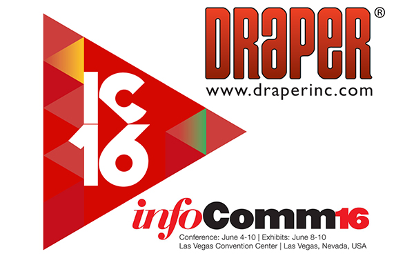 InfoComm 2016 Preview