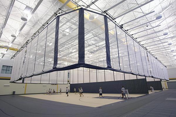 Why Use Gymnasium Divider Curtains Draper Inc Blog Site