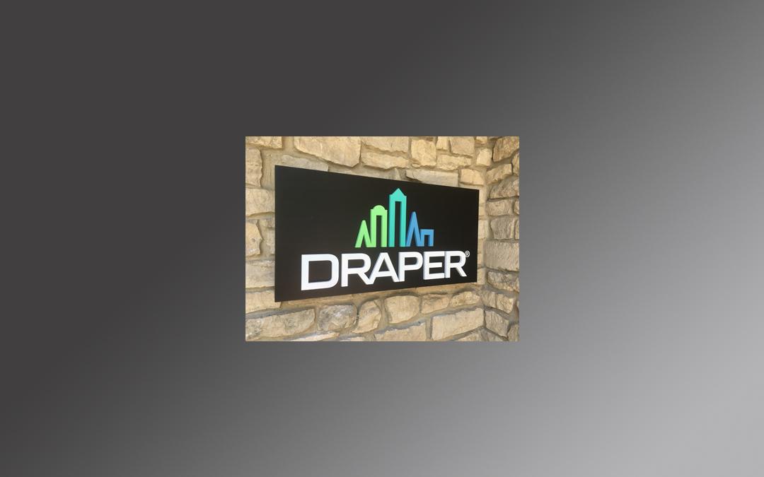 Draper Announces Rebranding, Focuses on Innovation