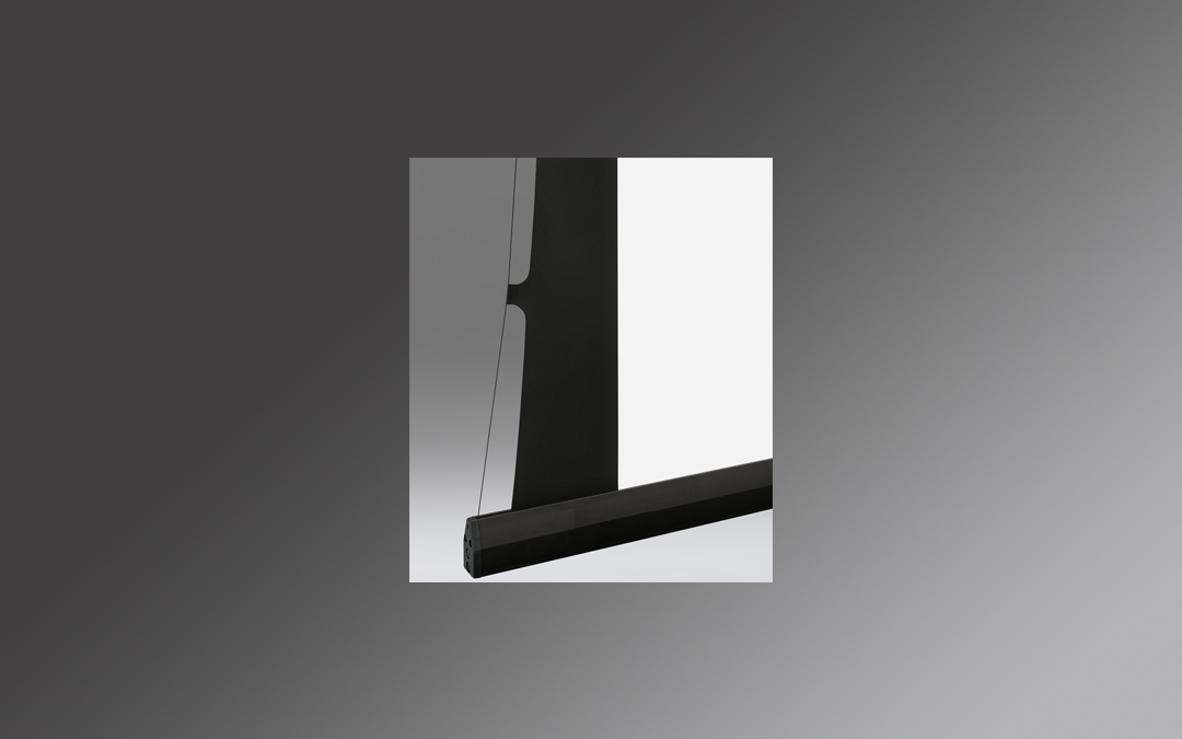 Creating the Perfectly Flat Viewing Surface