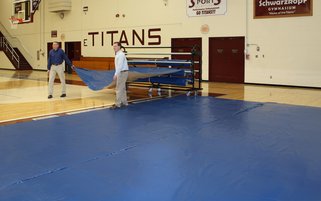 Protect Your Investment with Upgraded Floor Covers