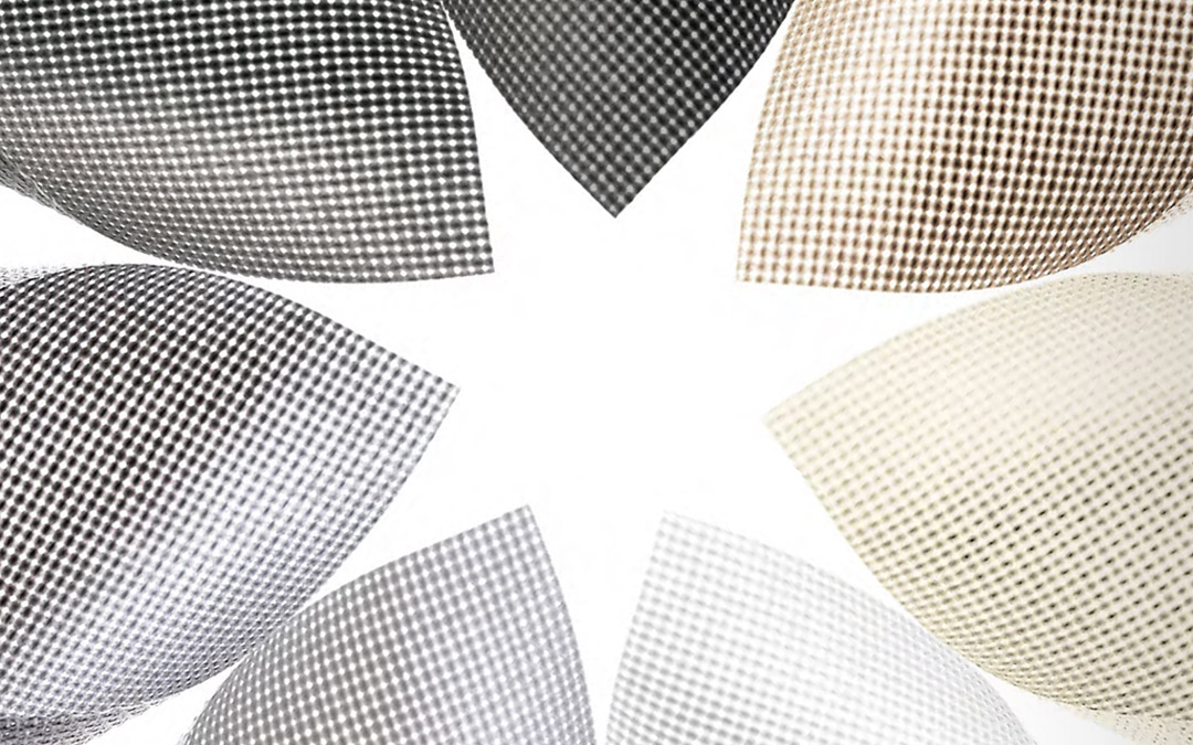 Draper Adds to Sustainable Fabric Offerings